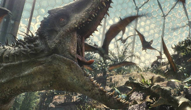What We Want In Jurassic World 2
