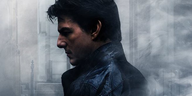 Mission: Impossible – Rogue Nation Director Reveals Tom Cruise's Extensive Involvement