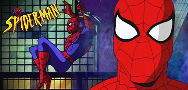 spidermananimatedseries