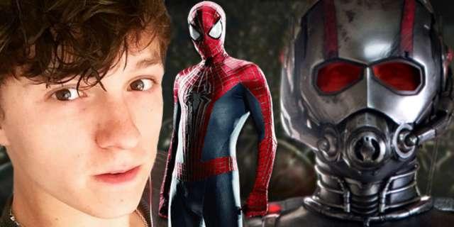 spidermanantman