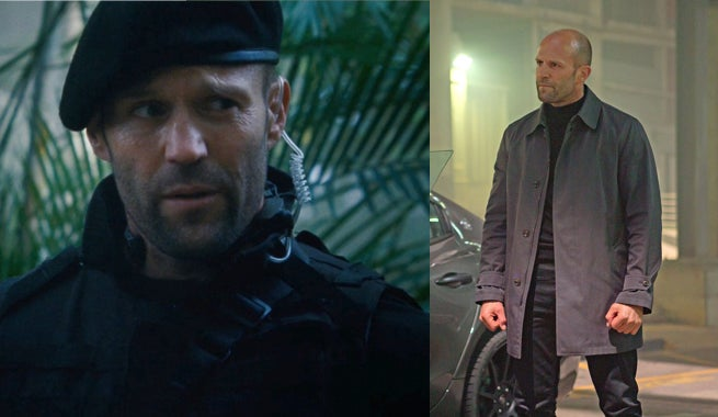 Happy Birthday! Jason Statham Turns 48 Today