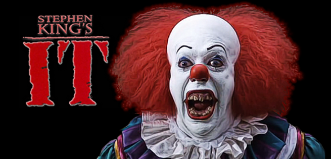 stephen king es film stream