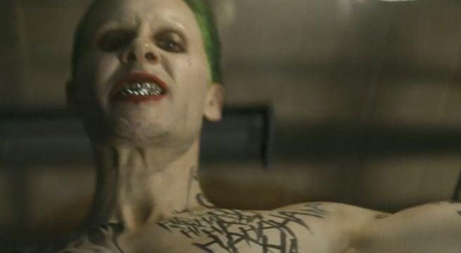 Suicide Squad Trailer: Five Best Lines