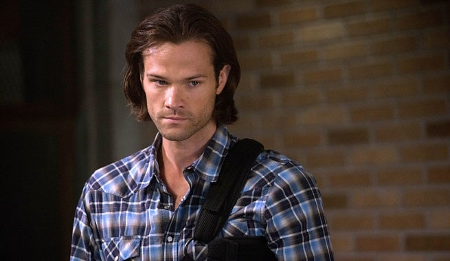Supernatural's Jared Padalecki Writes Thank You Letter To Fans For Comic Con Tribute