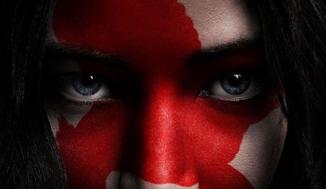 The Hunger Games: Mockingjay - Part 2 Posters Show The Faces Of Revolution