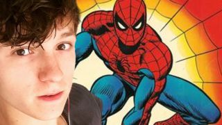 tomhollandspidermane