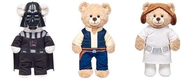 Jul 13, · Add Build-a-Bear to the list of companies whose great idea for a promotion went horribly wrong. On Thursday, the toy company held a promotion .