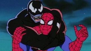 VenomSurprise