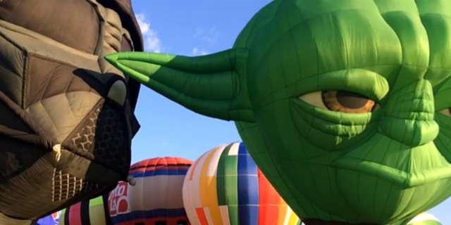 yodadarthvaderballoons