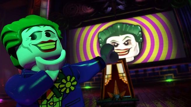 Zach Galifianakis Cast as Joker in LEGO Batman