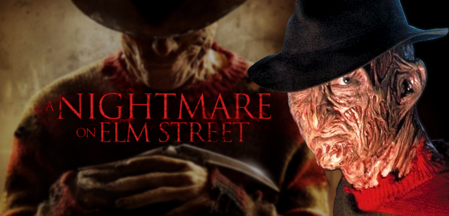 Robert Englund Says He's Not Playing Freddy Krueger In Any New A Nightmare On Elm Street Projects