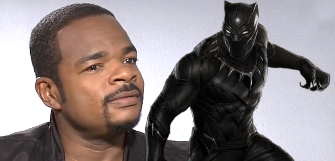 Straight Outta Compton Director F. Gary Gray Responds To Black Panther Rumors