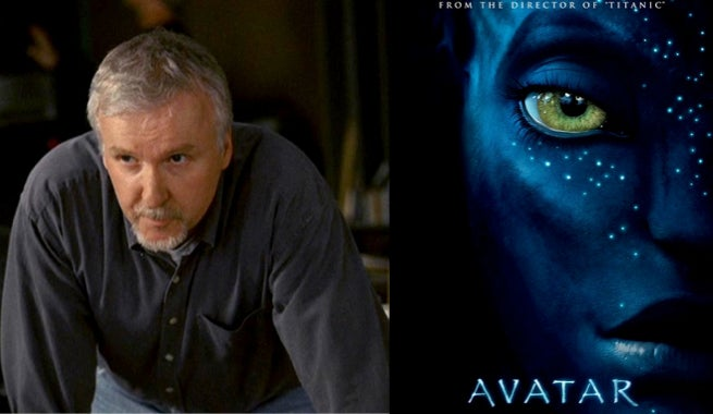 Happy Birthday! James Cameron Turns 61 Today