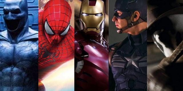 comic costumes