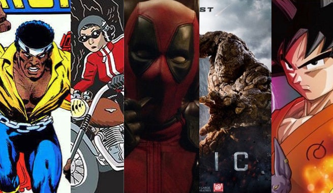 ComicBook Countdown for the Week of August 3
