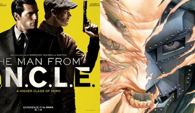 ComicBook Countdown for the Week of August 10