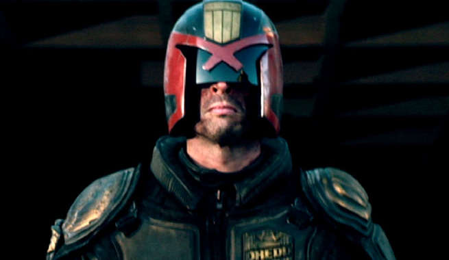Fan Petition To Bring DREDD Back As A TV Series