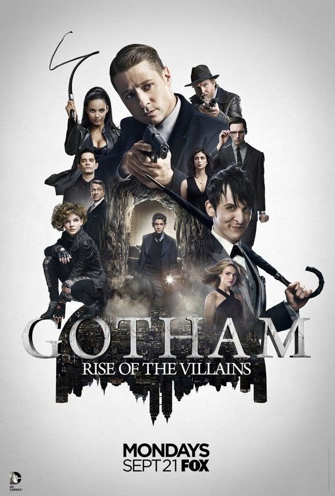 [TV] Gotham (2ª Temporada) - Primeiras imagens! - Página 11 Gotham2-146698