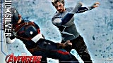 Hot Toys - Avengers - Age of Ultron - Quicksilver Collectible Figure_PR5