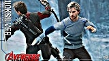 Hot Toys - Avengers - Age of Ultron - Quicksilver Collectible Figure_PR6