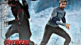 Hot Toys - Avengers - Age of Ultron - Quicksilver Collectible Figure_PR8