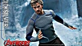 Hot Toys - Avengers - Age of Ultron - Quicksilver Collectible Figure_PR12