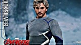 Hot Toys - Avengers - Age of Ultron - Quicksilver Collectible Figure_PR13