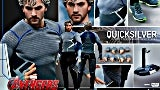 Hot Toys - Avengers - Age of Ultron - Quicksilver Collectible Figure_PR15