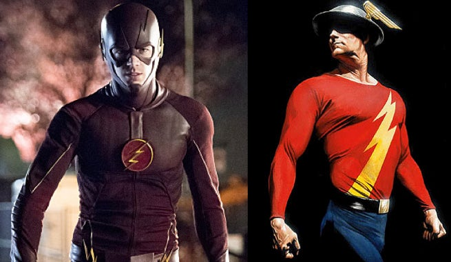 The Flash Season 2 To Introduce Earth Sooner Than People Might Expect