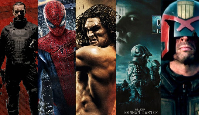 Five Other Reboots That Failed to Launch