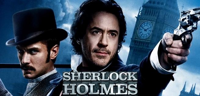 Sherlock Holmes 3 Script In The Works