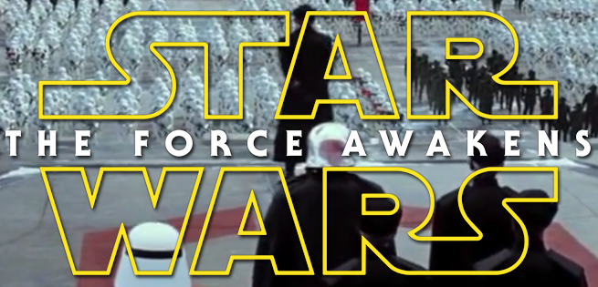 New Star Wars The Force Awakens Footage In International Tv Spot