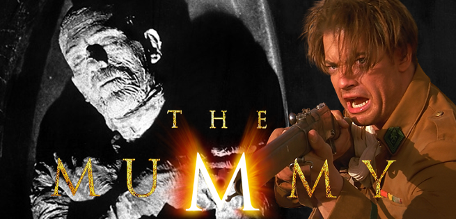 Alex Kurtzman Says The Mummy Reboot Is Not Connected To Dracula Untold