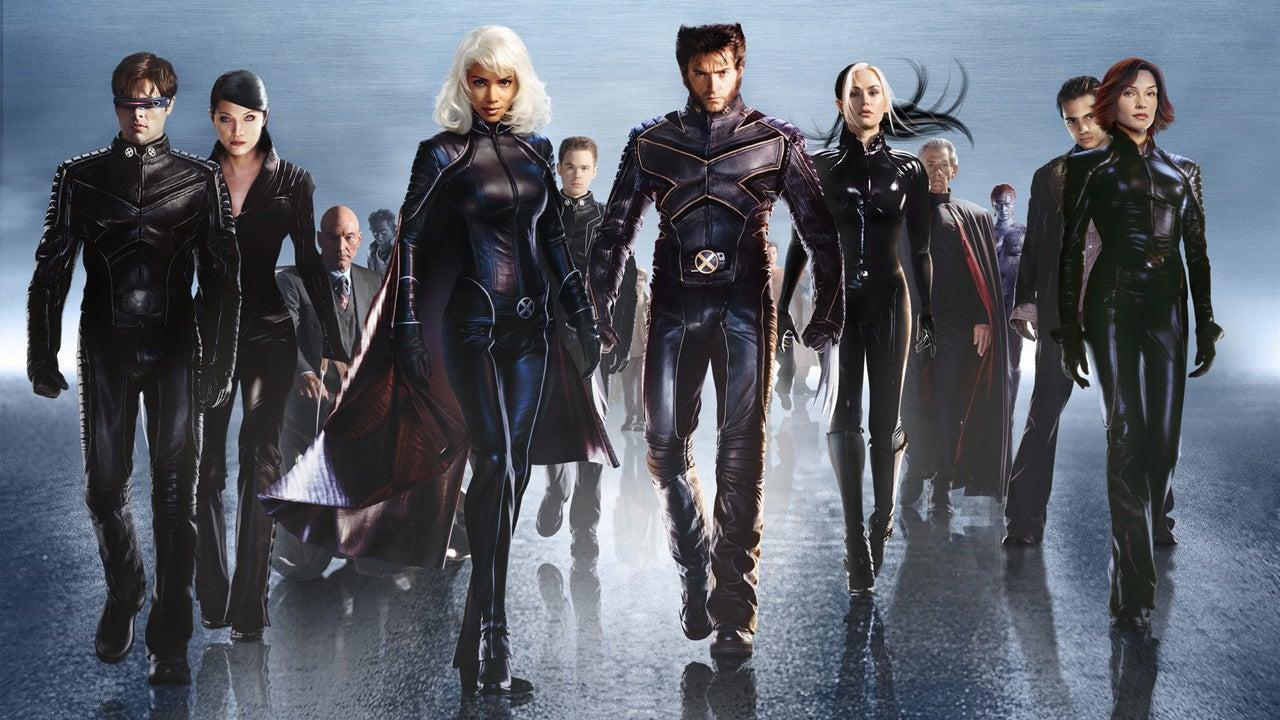 Die Riege der X-Men: Bald schon im Fersehen? - via comicbook.com
