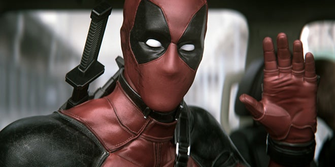 Deadpool Director Urges Less Anger More Love To Get Movie Made