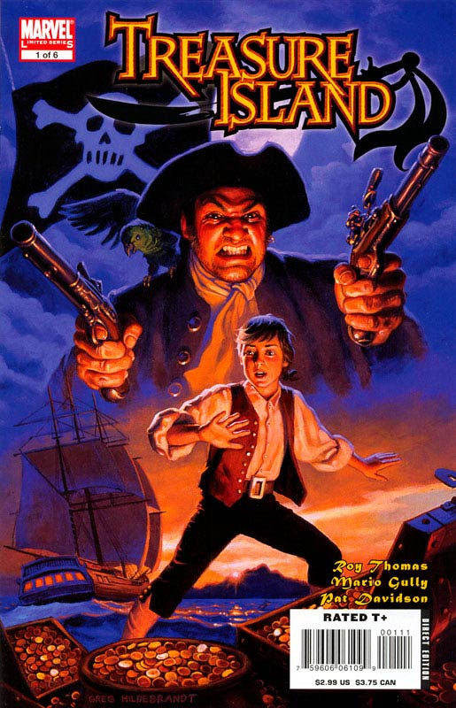 pirates in treasure island essay In this essay we are going to treasure island essay crafty man who appears friendly and forthcoming but soon shows his true colours as a devious pirate on.