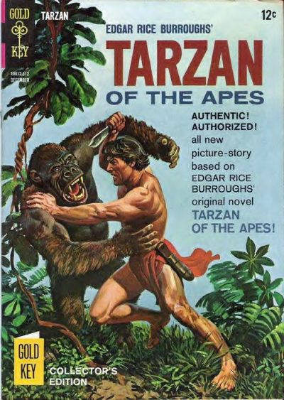 the promotion of white supremacy in tarzan of the apes a novel by edgar rice burrough In ape-speak, the name tarzan means white tarzan forever: the life of edgar rice the chicago-born burroughs submitted tarzan of the apes to all.