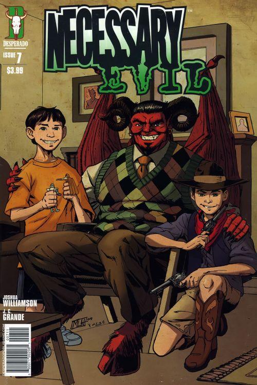necessary evil 1