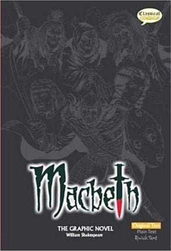 macbeth s obsession with power Macbeth is the shortest and bloodiest of all of shakespeare's tragedies the story involves the title character's obsession with power.