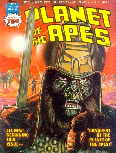 "apes to man essay Essays and criticism on pierre boulle's planet of the apes planet of the apes critical context - essay boulle's tale of ""man's inhumanity to man."