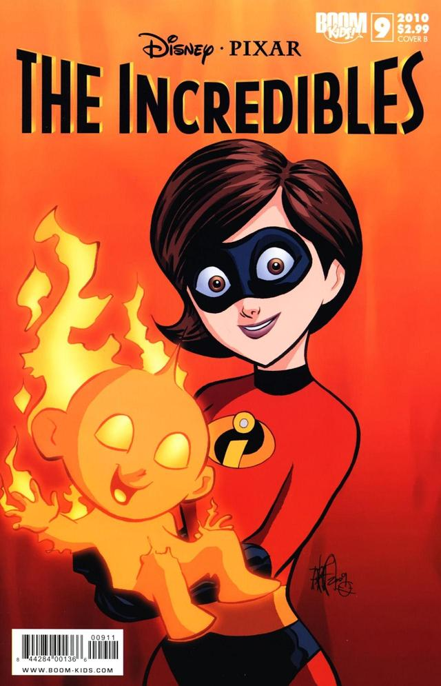 epic qualities of the incredibles It'll make you question why there was even a sequel to cars or why there is going to be a third film before the incredibles 2 unique qualities epic stories.
