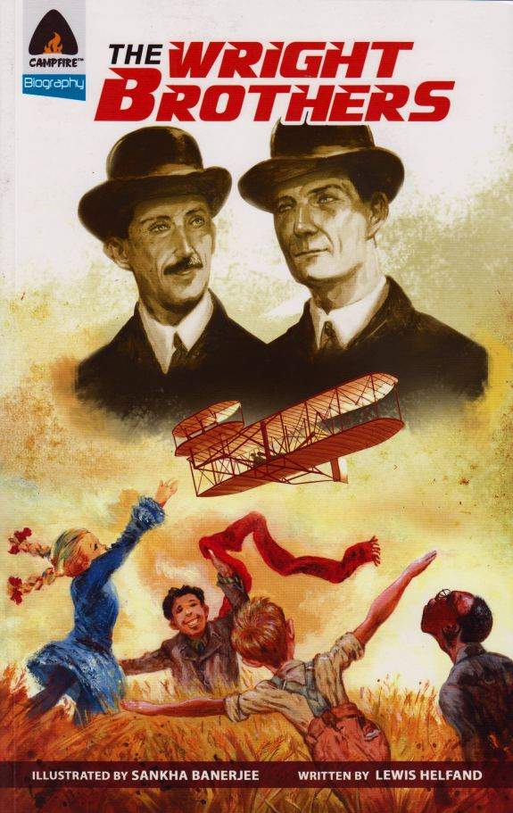 a biography of wright brothers