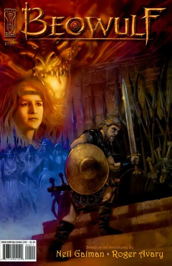 a true character of an ideal man in beowulf Although epics such as beowulf and the song of roland give true knight true of chivalry as the religious-feudal ideal of a knight a true knight is.