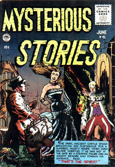 mysterious story Mystery story, ages-old popular genre of tales dealing with the unknown as revealed through human or worldly dilemmas it may be a narrative of horror and terror, a pseudoscientific fantasy, a crime-solving story, an account of diplomatic intrigue, an affair of codes and ciphers and secret societies, or any situation involving an enigma.