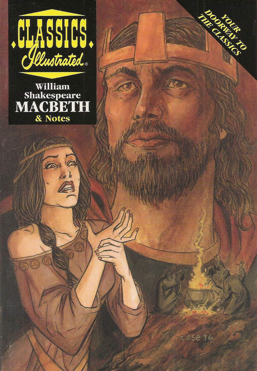 a case study of paranoid schizophrenia in the play macbeth by william shakespeare