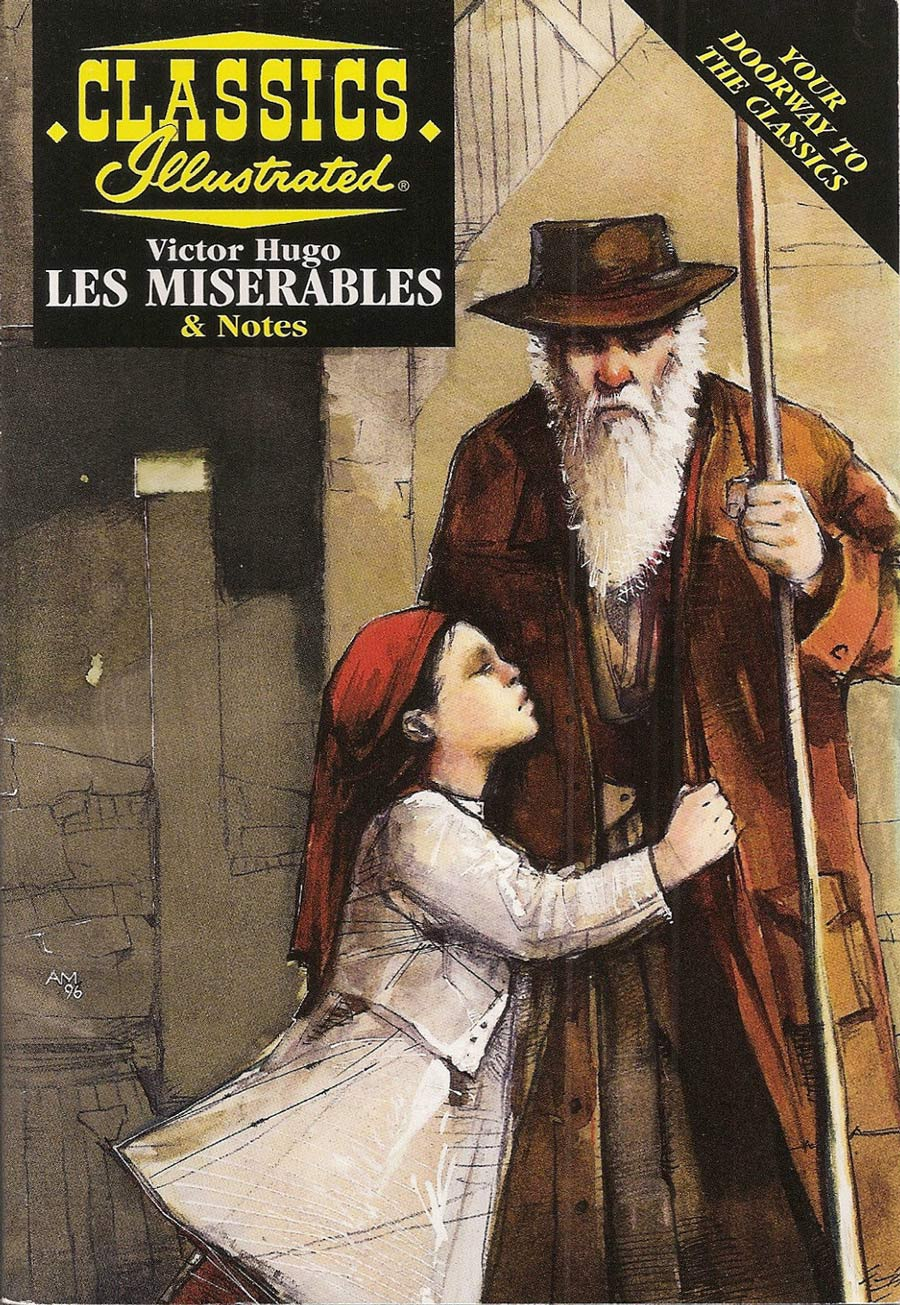 thesis for les miserables An analysis of les miserables' bring him home essay one of the most popular songs in les miserables is the song entitled bring him thesis/dissertation chapter.