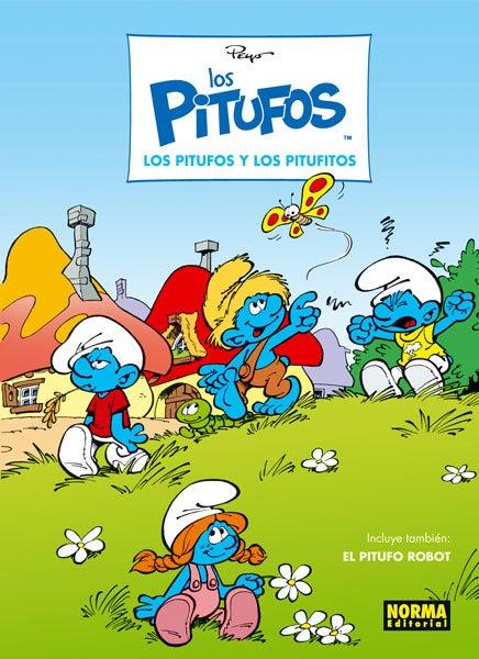 los pitufos Amazoncom: los pitufos vol1 en espanol [ntsc / region 1 - latin american import]: movies & tv.