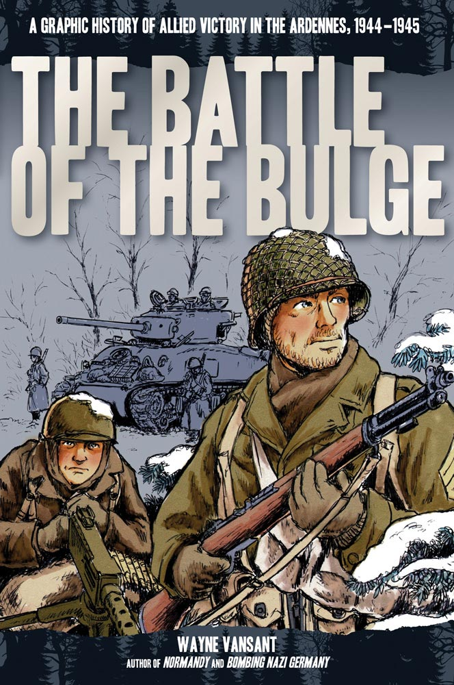 history of the battle of the buldge Save the date many activities await you at the bastogne war museum this december which will be marked by the 73rd anniversary of the battle of the bulge.