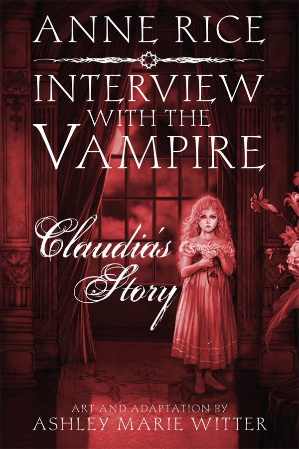 an analysis of the characters in anne rices novel interview with the vampire Interview with the vampire quotes ― anne rice, interview with the vampire tags: novel, vampire 43 likes like.