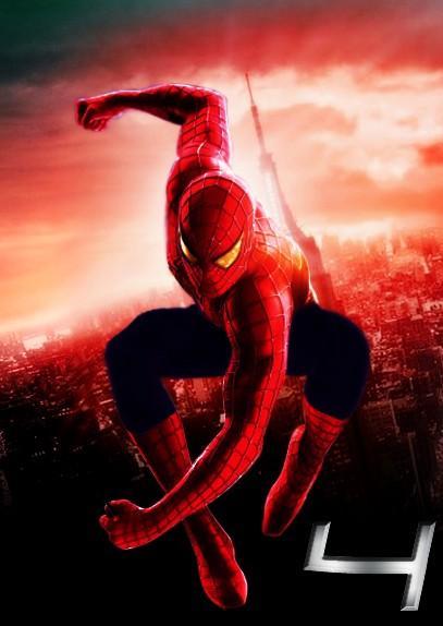 скачать spider man 4